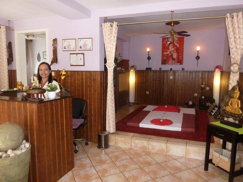 Lotus Thai Massage Schwetzingen